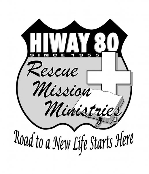 Hiway 80 Rescue Mission Ministries - 3117 W. MarshallLongview, TX 75604903-759-8101info@hiway80rm.org