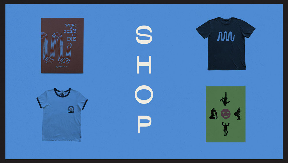 WAGTD Shop
