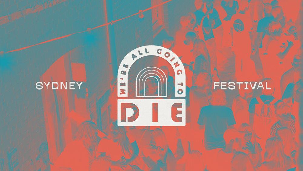 WAGTD Festival Sydney Video
