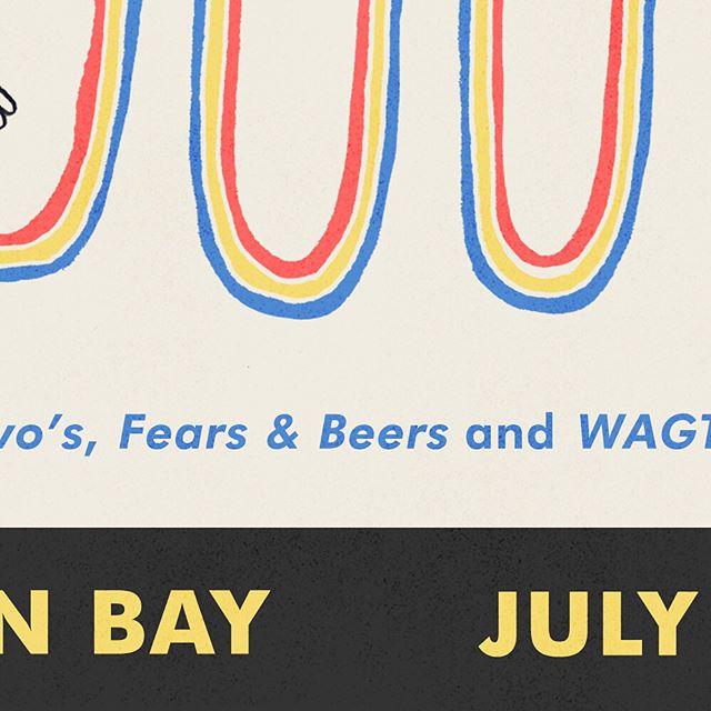 Slide for info 🌈⚰️ WAGTD Byron starts this Thursday!