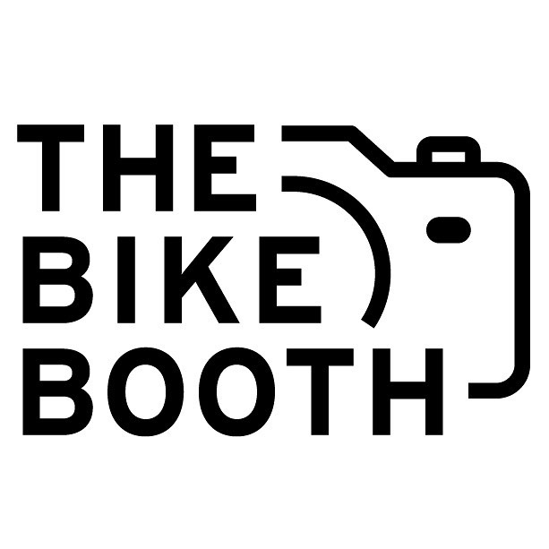 Not gonna be quiet on here for much longer. I'm excited to show y'all our official logo! We've got a website on the way next so be on the lookout for that. (Big thanks to Pomona Lake, the creative genius behind the design) . . . . #photography #photobooth #photoboothfun #photoboothprops #pdx #thebikebooth #portland #pnw