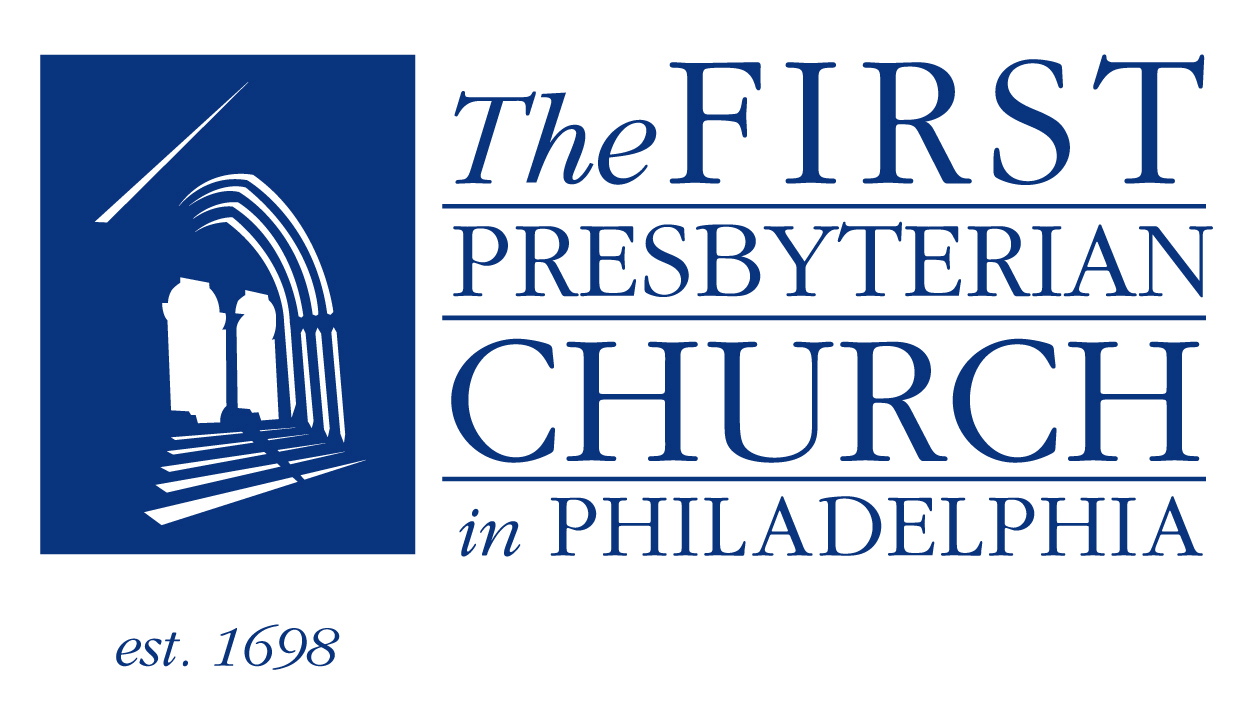 The First Presbyterian Church in Philadelphia
