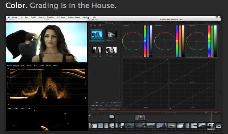 Introducing MEWShop's Color Correction Masterclass