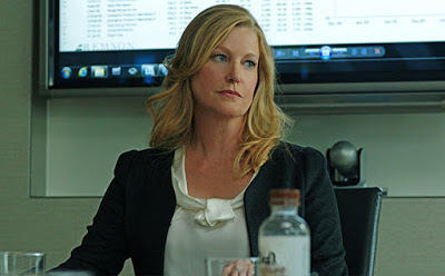 Anna Gunn in  Equity