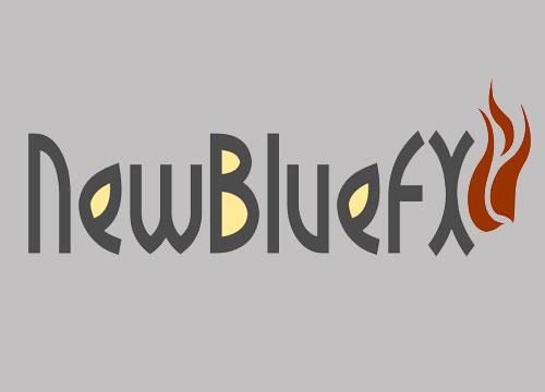 NewBlue FX Logo