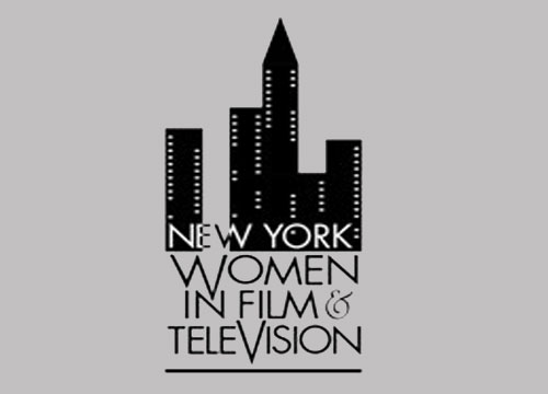 New York Women in Film logo