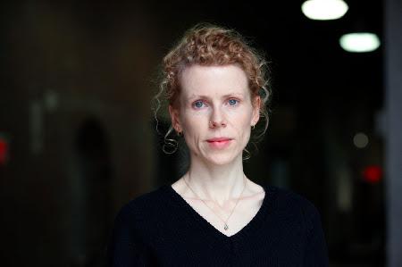 2015-16 Fellow Anna Gustavi (photo by Tanya Braganti )