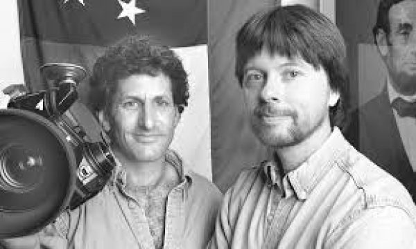 Buddy Squires, ASC and Ken Burns