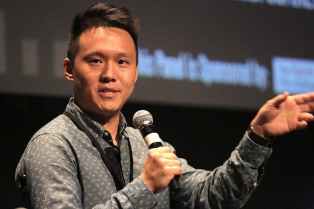 Bryan Chang.