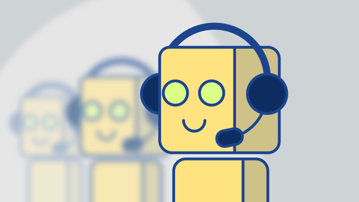 Chatbots 101 -