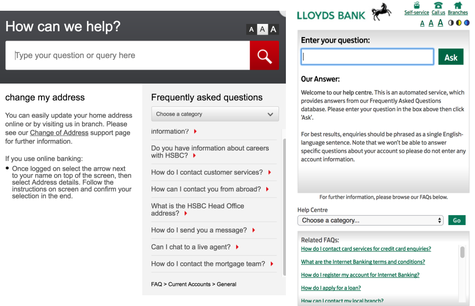 hsbc-lloyds-bank-webbased-chatbot
