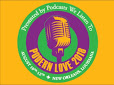 What is podern Love? - PodernLove 2018 is the inaugural podcast convention for pod-lovers, by pod-lovers. This is the podcast event for people who love listening to all genres of podcasts. PodernLove will give you the opportunity to interact with fellow listeners and your favorite hosts at panel discussions, live shows, workshops, meet and greet events plus special activities in the fantastic city of New Orleans, LA! PodernLove will take place August 10, 11 and 12, 2018.