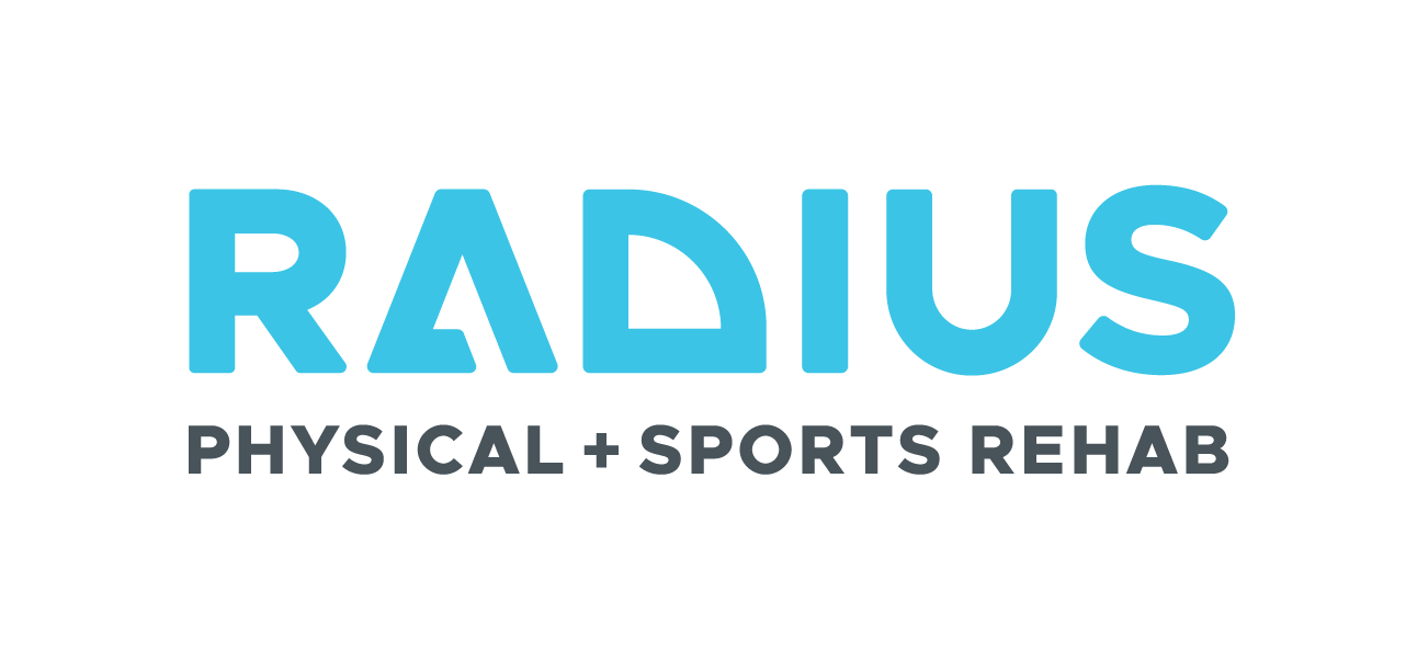 Radius Physical + Sports Rehab