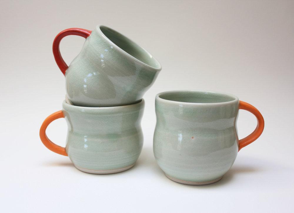 M. Spar Ceramics