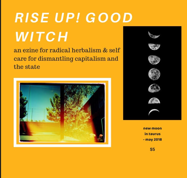 Rise Up Good Witch