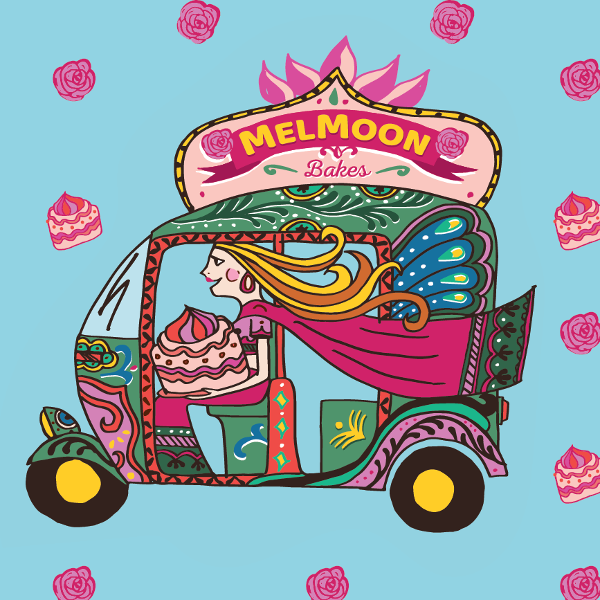 MelMoon Bakes