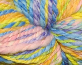 Whirling Wool & Alpaca