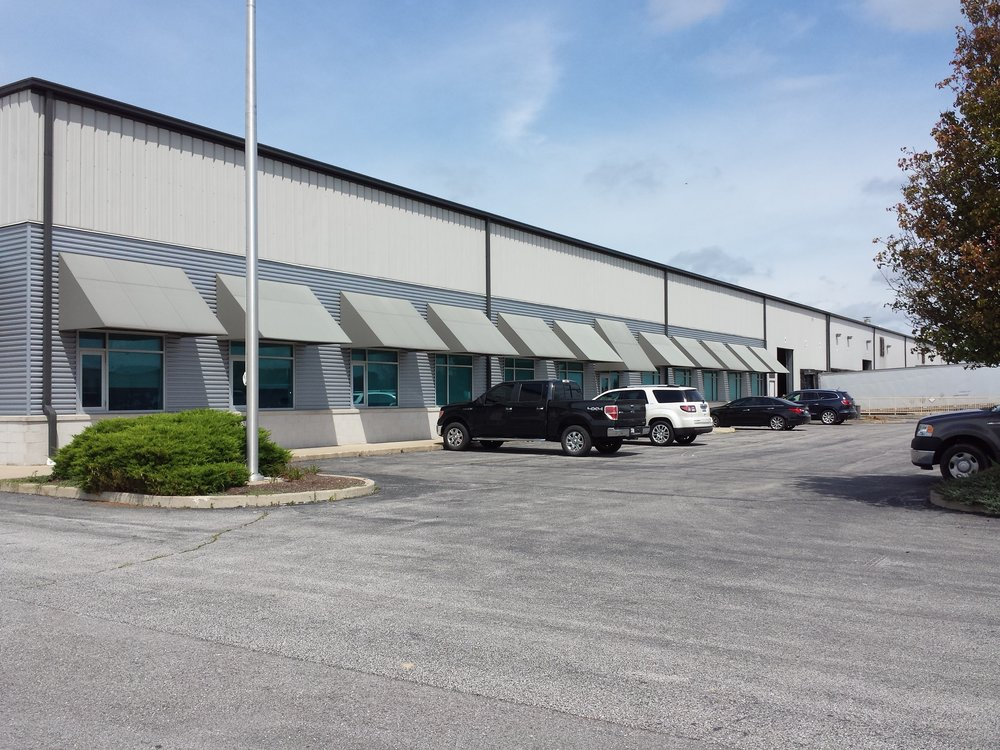 Industrial Commercial Appraisal