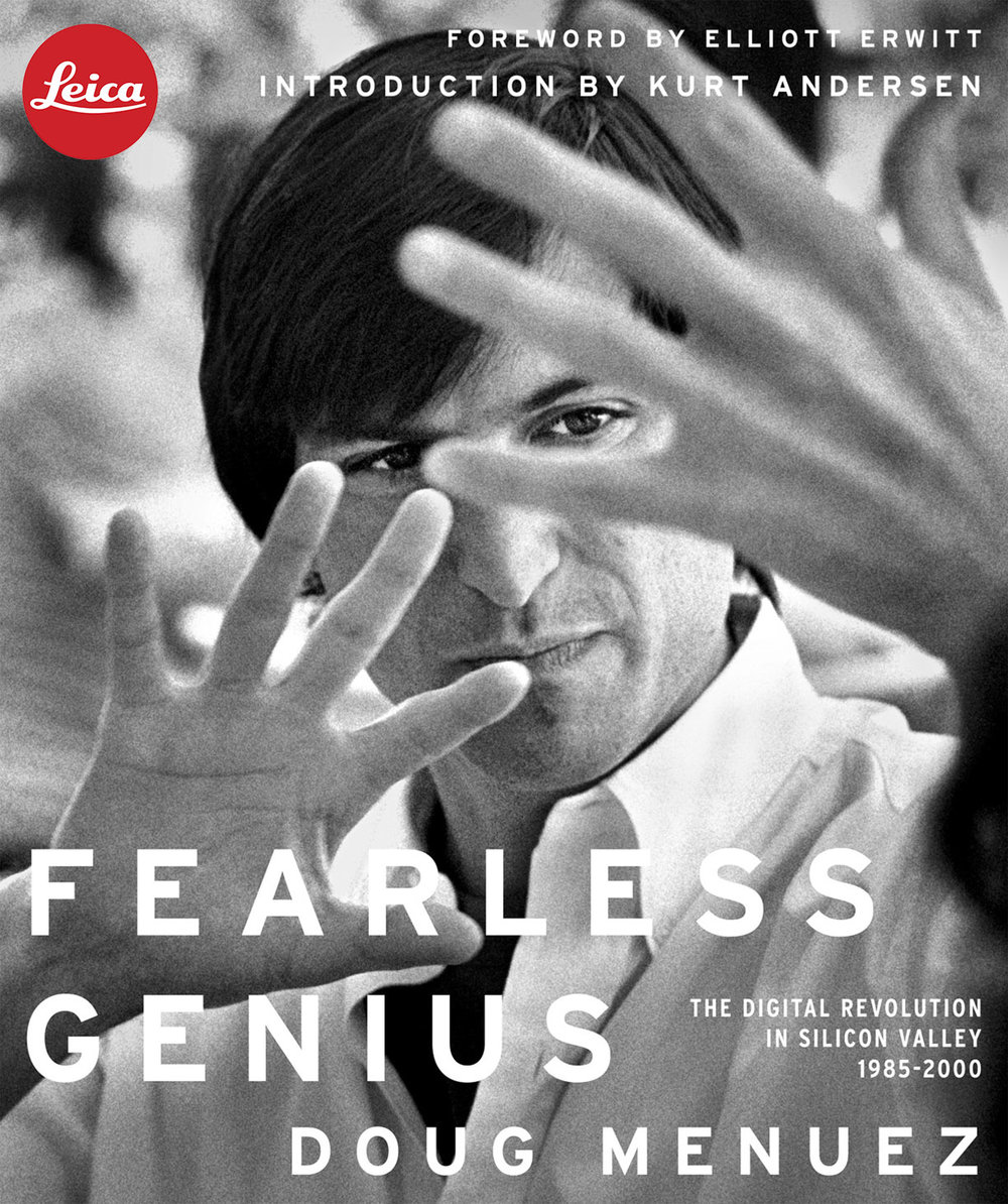 FEARLESS GENIUS PROJECT
