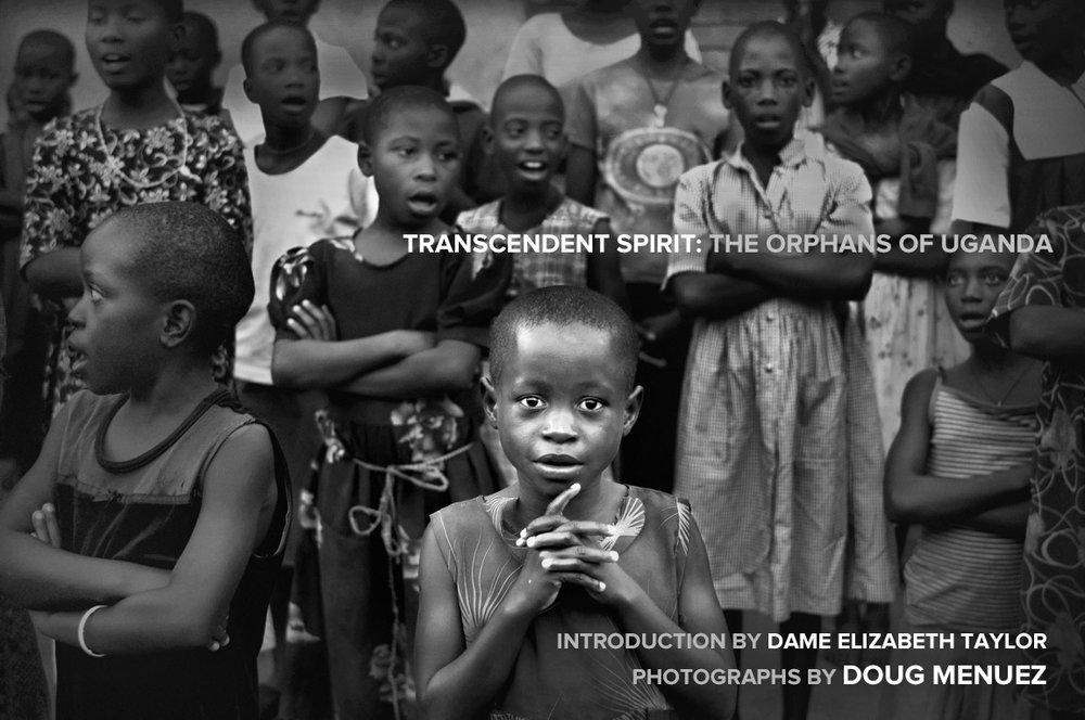 BOOKS: TRANSCENDENT SPIRIT