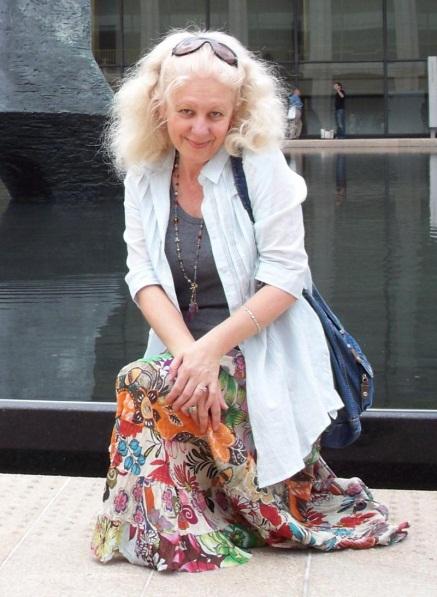 Elena Filshtinska