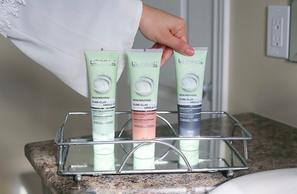 Lorealcleanser1