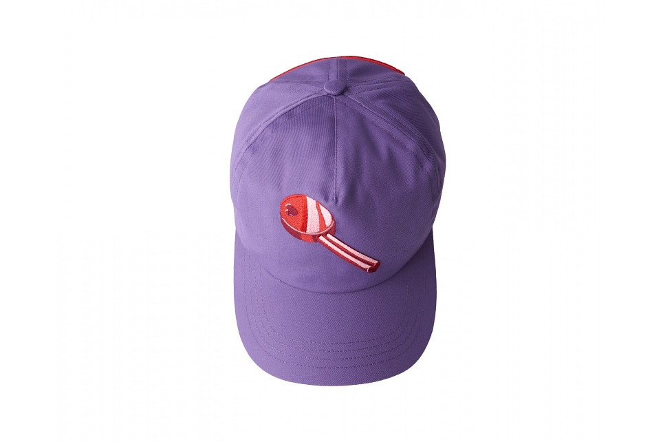 EMBroidered ACne Hat