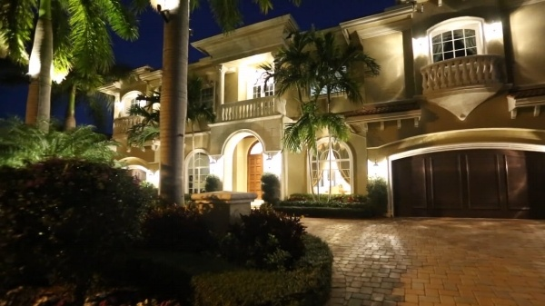Exciting Options in Outdoor Lighting ABT Electric