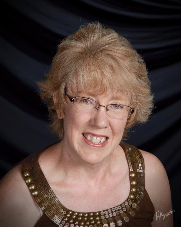 Deborah DeLue -