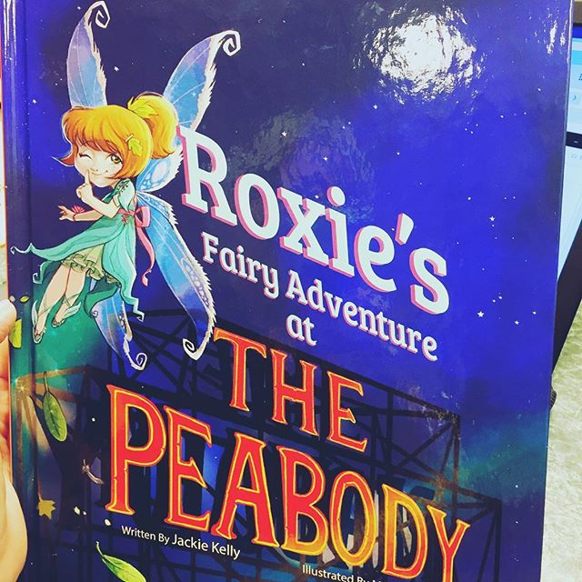 "Fairy Lovers or Peabody Lovers on your Holiday List? Here's Where You Can Find ""Roxie"" The list of venues where you can buy ""Roxie"" just keeps growing!  Now that list includes: • Winter Arts (open daily through Christmas Eve, featuring fabulous, affordable gifts by local artists) in Park Place Center, 1215 Ridgeway Road at Park, close to Jason's Deli • Novel, (a great independent book store with super gifts) 387 Perkins Extended in Laurelwood • Lansky Lucky Duck Gift Shop (one-of-a-kind gifts with stellar customer service) in The Peabody Memphis or online • Wiemar's Jewelry and Gifts (featuring beautifully crafted jewelry and personalized service) 7525 Highway 64 in Bartlett • Frontrow Boutique and Gift Shop (fabulous clothes, home items, toys and books sold by lovely staff) Marion, Arkansas • Women's Exchange (handmade items by local artists, unusual gifts, and a delightful cozy tearoom—a Memphis tradition) , 88 Racine Street in Midtown • Boatwright Pharmacy (unbelievable gift selection—something for everyone) , 7899 Leroy Boatwright Street in Millington, TN If none of those locations are convenient for you, contact Jackie Kelly at author@roxiesfairyadventure.com  I'll be happy to work with you to make sure you get the books you need! #winterarts #novelbookstore #lanskybros #lanskyluckyduck #wiemarsjewelry #frontrowboutique #womensexchange #boatwrightpharmacy #roxiesfairyadventure #fairies"