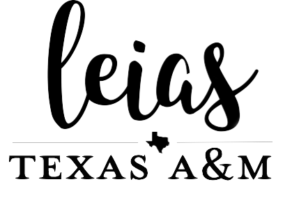 Texas A&M LEIAS