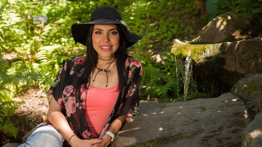 Fotografía: Seth Ring   ringmultimedia.com    Maquillaje: Yaneth Altamirano