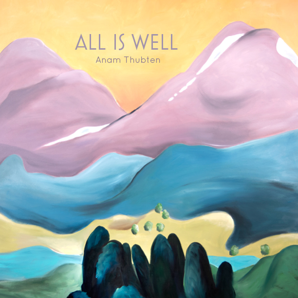 All is Well cover.jpg