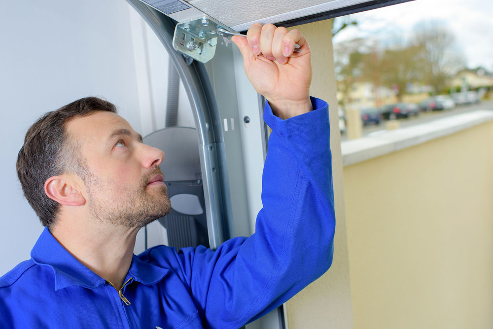 SPECIAL OFFER - Complete garage door serviceONLY $120 -CALL 0448 542 275