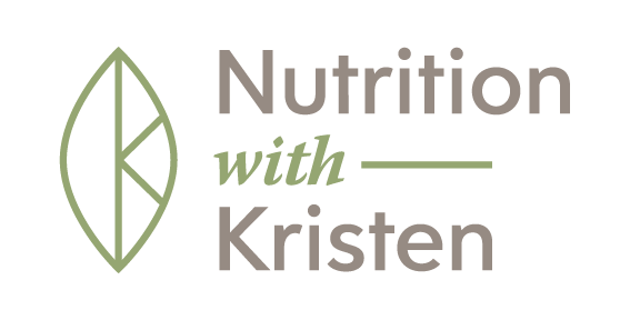 Nutrition with Kristen