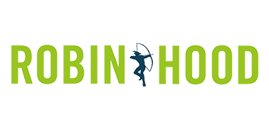 Robin Hood Foundation and F.B. Heron Foundation