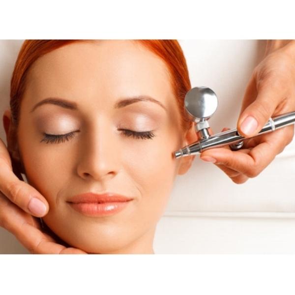 Intraceuticals oxygen facial san antonio texas