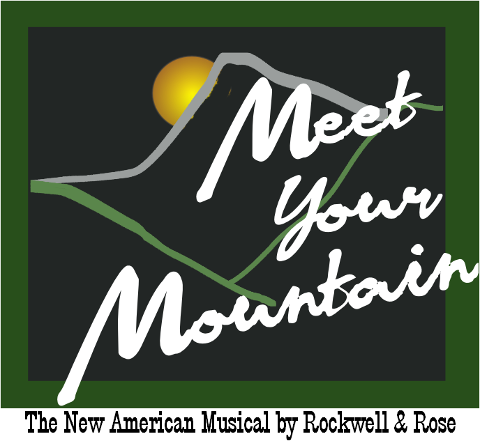 Mountain - Logo with title on angle squareish PNG.png