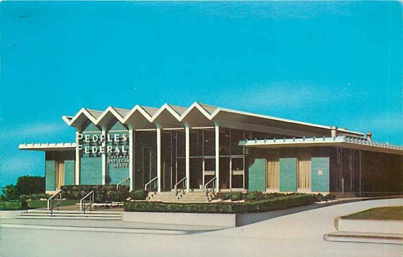 The Peoples Bank in the 70's