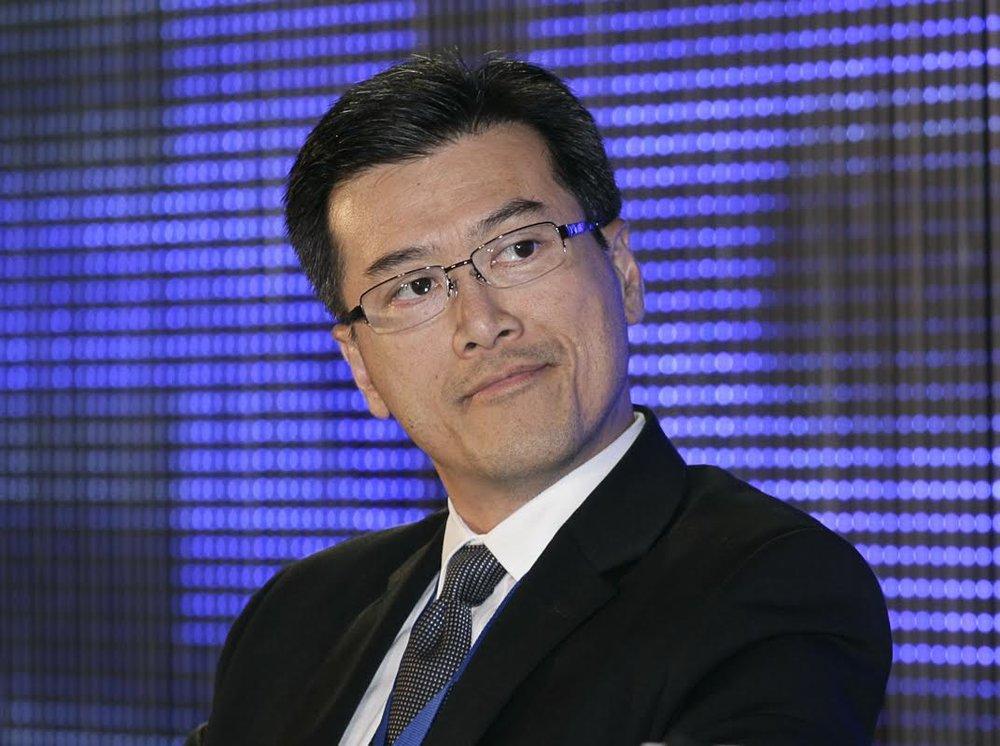 Jason L. Ma