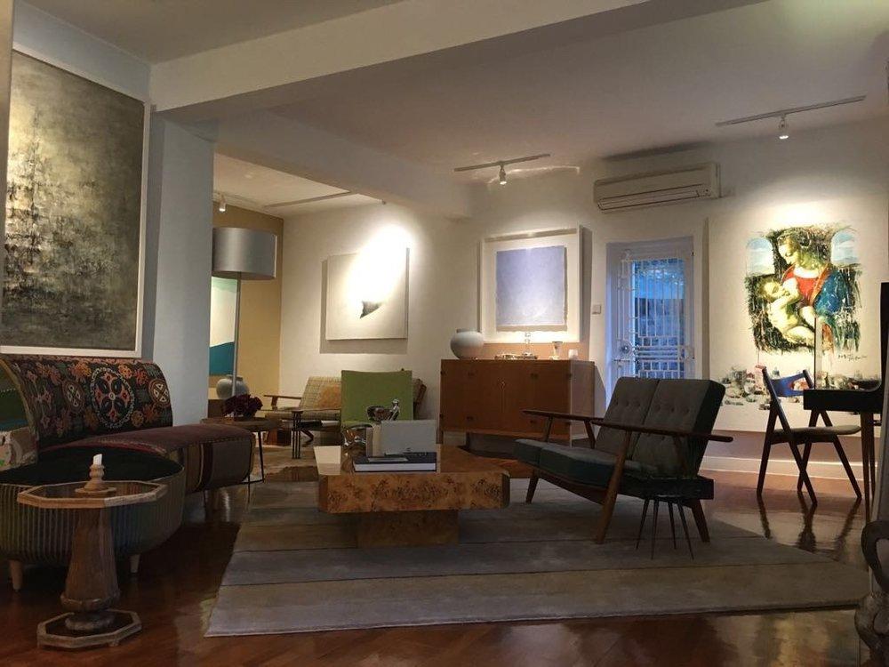 The Artist House -