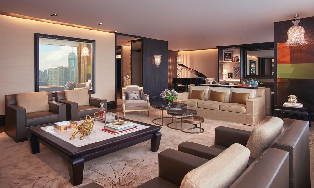 The Suite -