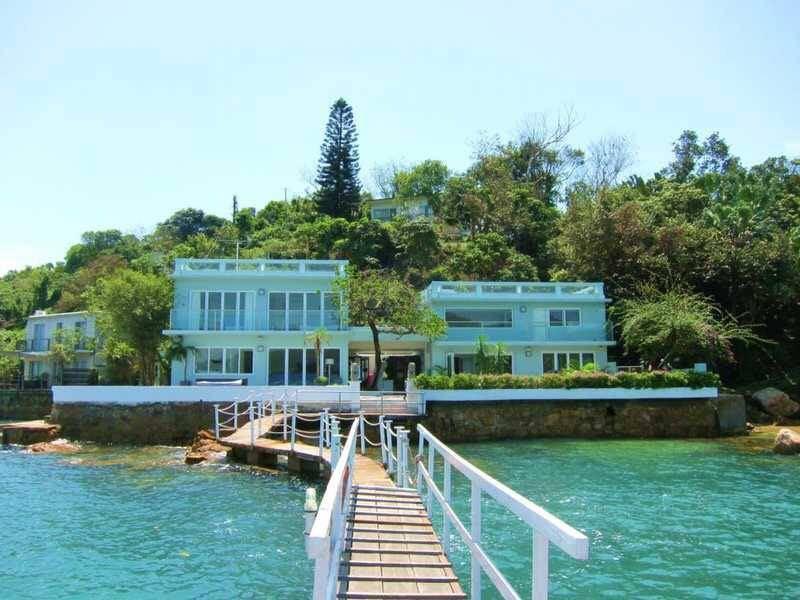 Lamma House -