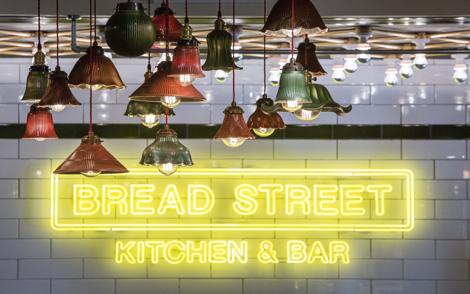 Bread Street -