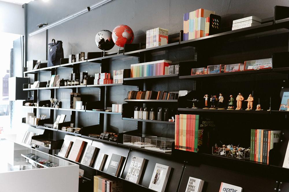 Retail Profile: Compendium -