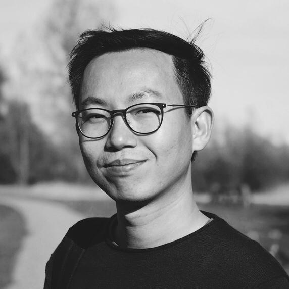Junhan Ang   Design Manager @Zendesk