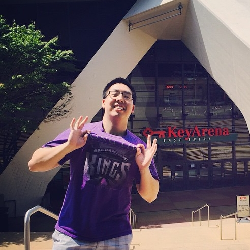 Jeff Yuen    new brother, #1 Kings fan, blackjack advisor   spirit animal: fox  drink: pina colada  #nomnomnom