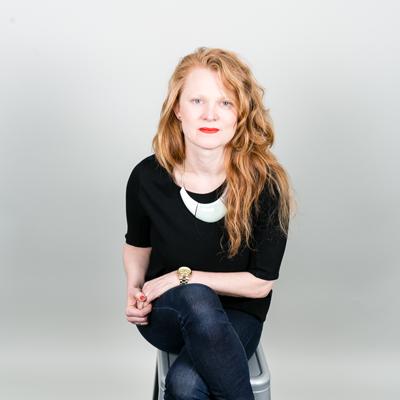 Joanna Buczkowska-McCumber - Executive Director