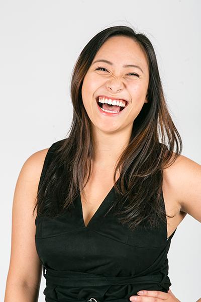 Valerie Song Co-Founder Ava Byte