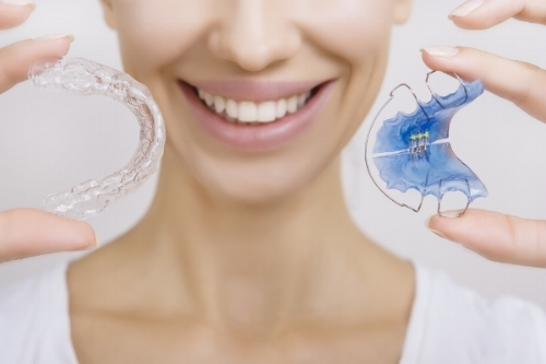 When we remove your braces, we will begin the retention phase of your treatment.